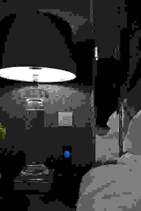 Bedroom 2 Modern style bedroom by Inspire Audio Visual Modern