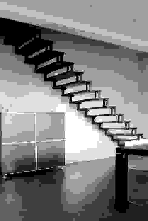 Réhabilitation | Marseille Maisons minimalistes par Christian Fares Minimaliste