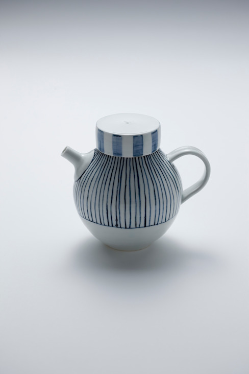 Teapot: Jang Hyunsoon의 현대 ,모던