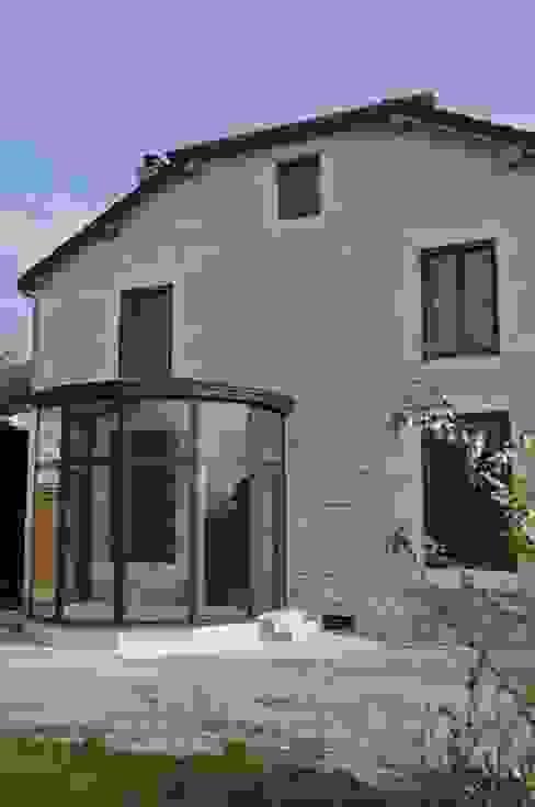 projet façade par Architecte d'Intérieur Paul Jourdain CFAI