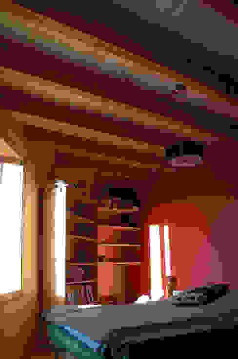 Eclectische slaapkamers van Virginie Farges Eclectisch