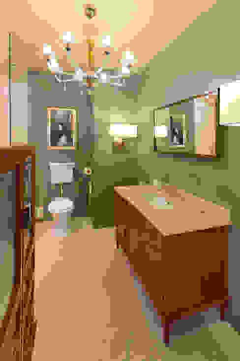 Master Bathroom DesignPortrait®