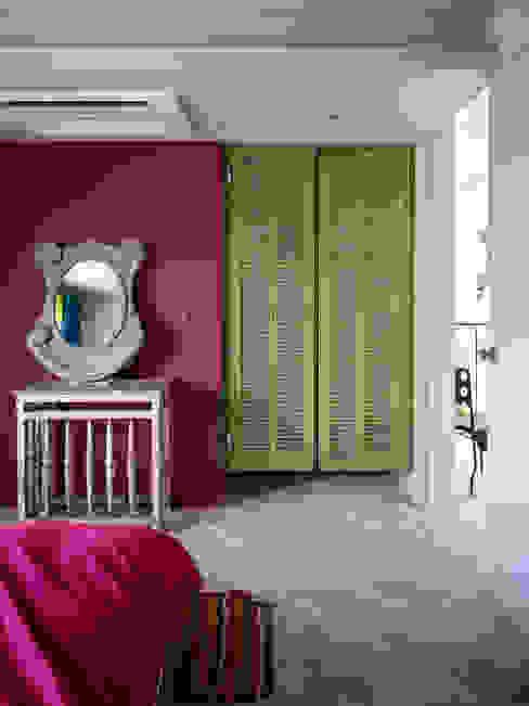 Modern style bedroom by Atelier HARETOKE Co., Ltd. Modern