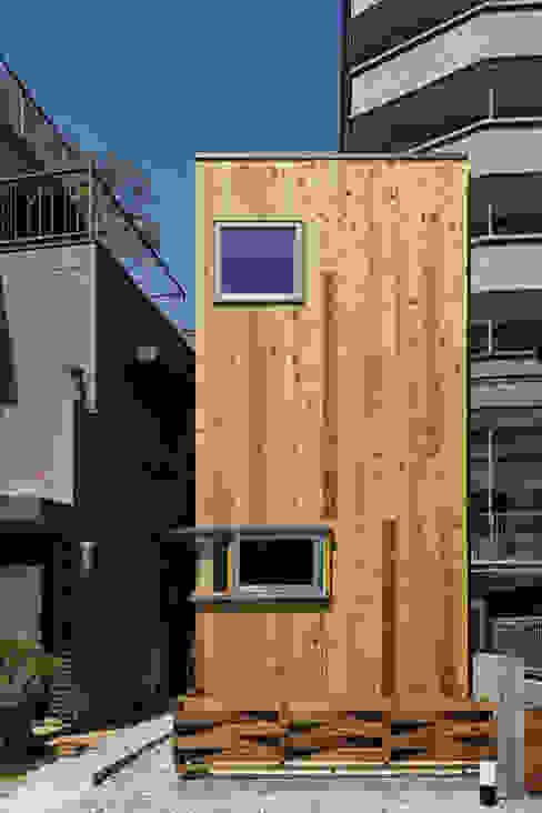 千里丘の家 / House at Senrioka オリジナルな 家 の アトリエ N-size / Atelier N-size Architects Office オリジナル