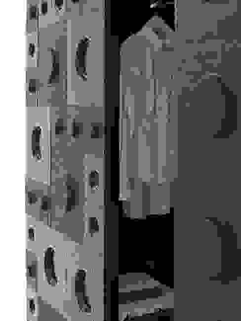 The Loft - armadio di D.I. Più s.r.l - Andretto Design Moderno