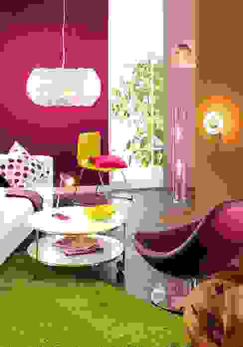 DEHA Elektrogroßhandelsgesellschaft mbH & Co KG Living roomLighting