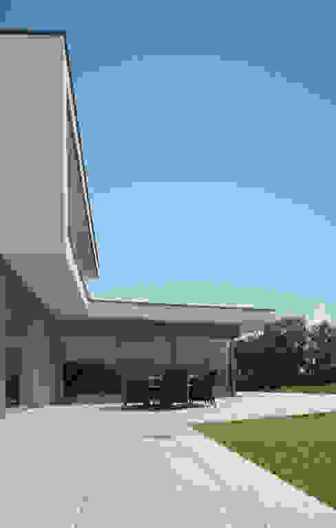 Maisons modernes par AL ARCHITEKT - in Wien Moderne