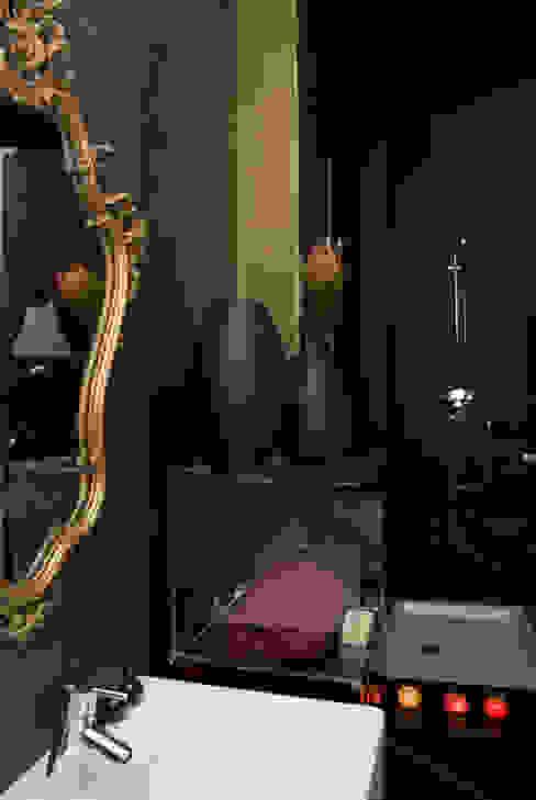 B&B Luxury Accomodation Bagno moderno di Rizzotti Design Moderno