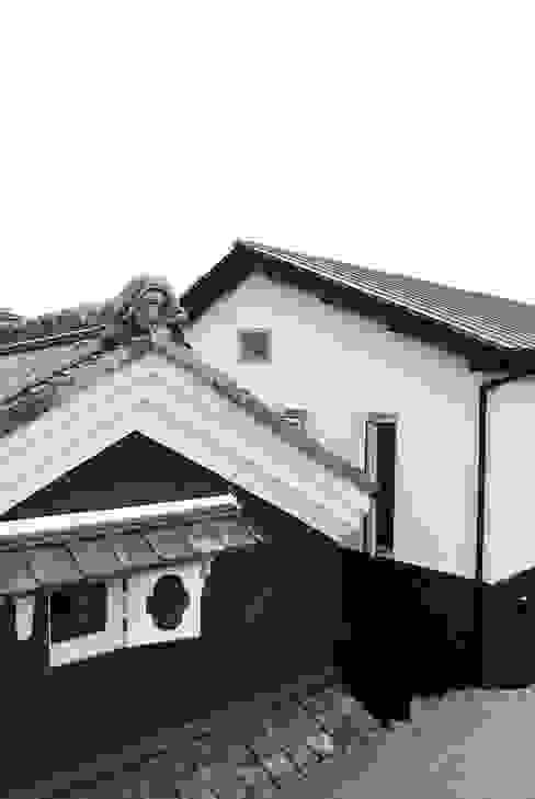 西川真悟建築設計 Modern home