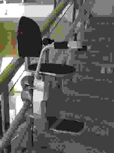 Sitzlift Industriale Bürogebäude von Wachsmann Lift-Technik Industrial