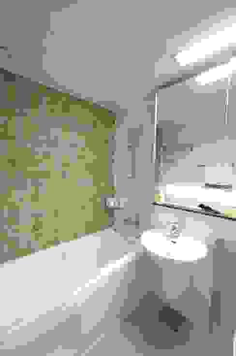 İskandinav Banyo 유노디자인 İskandinav