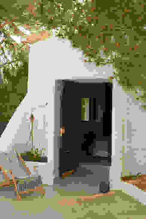 Mediterrane huizen van Deu i Deu Mediterraan
