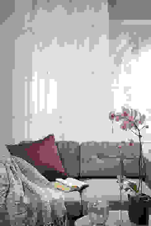 de estilo  por Indes Fuggerhaus Textil GmbH, Clásico