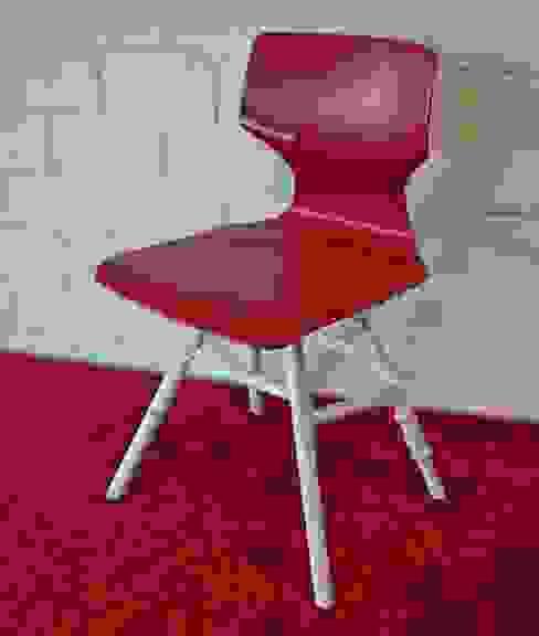Der Stuhl EDDI von bbrinkmann2 Ausgefallen