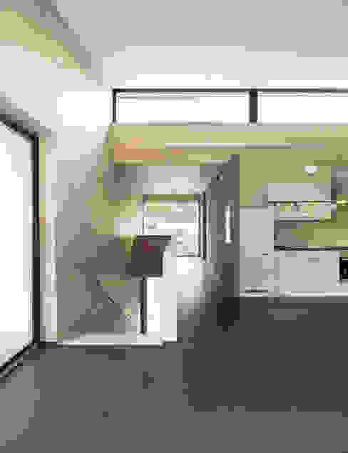 Modern kitchen by Abendroth Architekten Modern