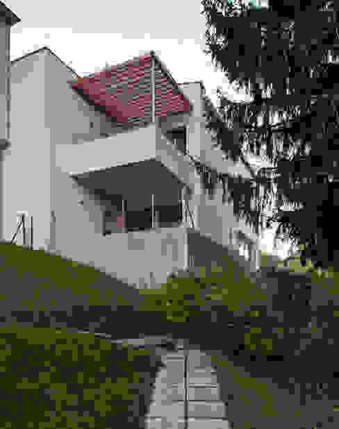 Modern houses by Abendroth Architekten Modern