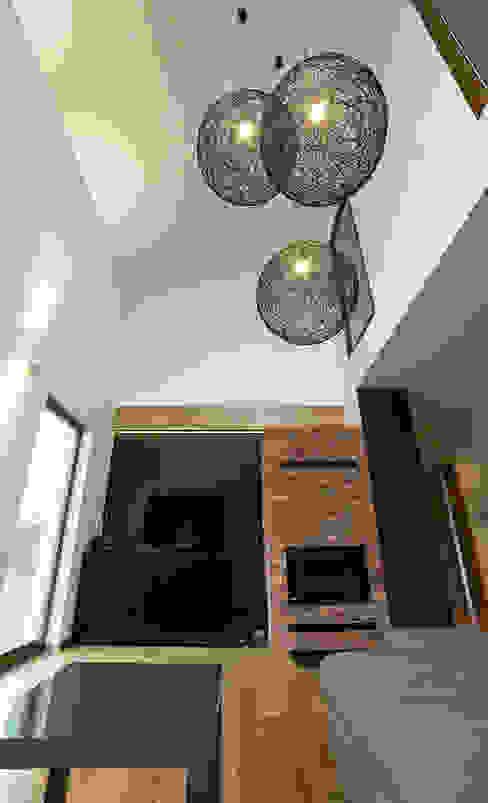 Ruang Keluarga Klasik Oleh Och_Ach_Concept Klasik