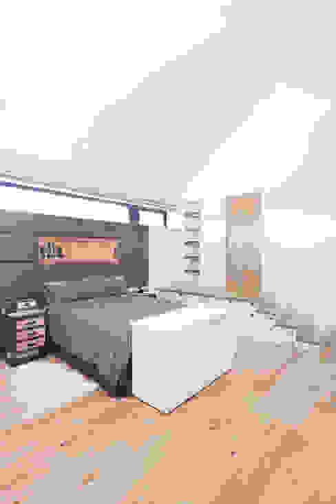 Townfoot Quartos modernos por GLM Ltd. Moderno