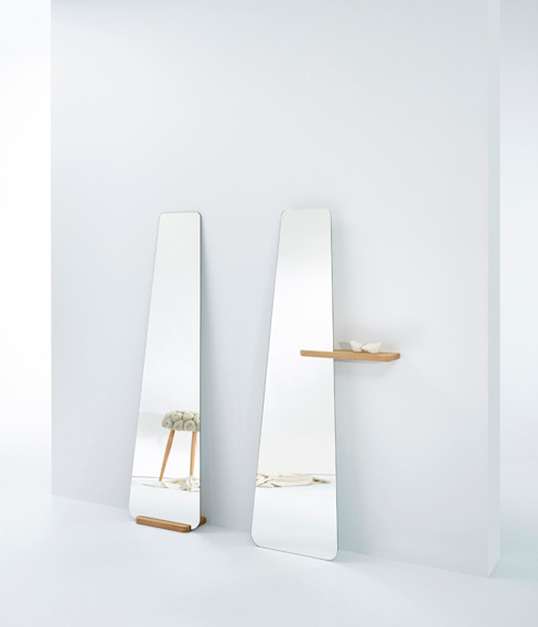 Bathroom by Deknudt Mirrors,