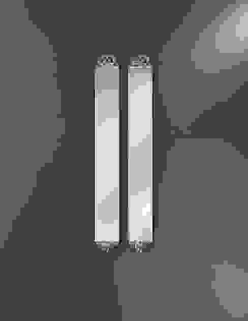 SLIM CLASSIC:  Gang, hal & trappenhuis door Deknudt Mirrors