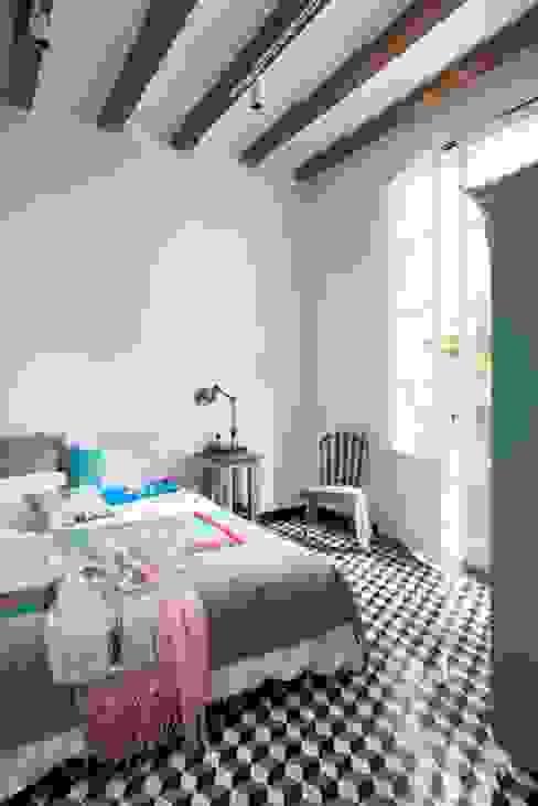 Dormitorios mediterráneos de Egue y Seta Mediterráneo