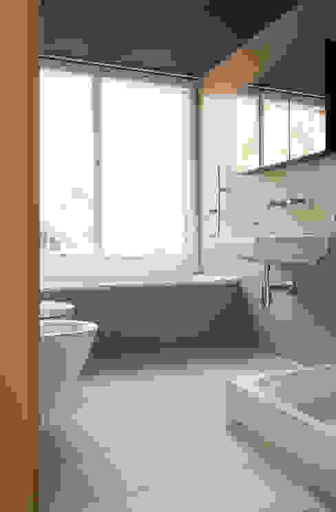 Klassieke badkamers van pur natur Klassiek