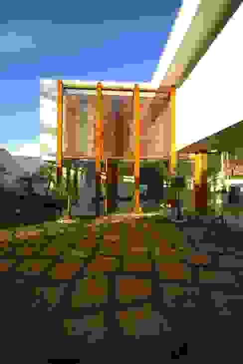 Residência AN Casas modernas por Mascarenhas Arquitetos Associados Moderno