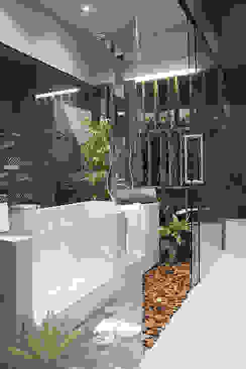 Vuelta a Empezar. Casa Decor 2010 Barcelona para Futurcret Diseño de ferias de estilo colonial de Egue y Seta Colonial