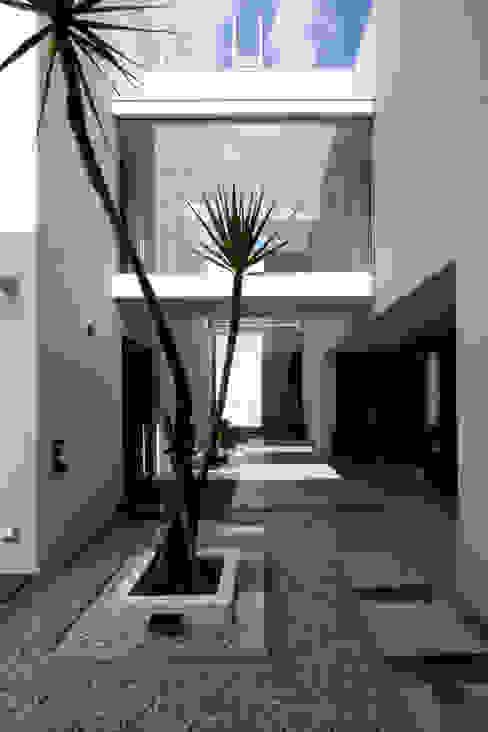 Moderner Balkon, Veranda & Terrasse von エスプレックス ESPREX Modern