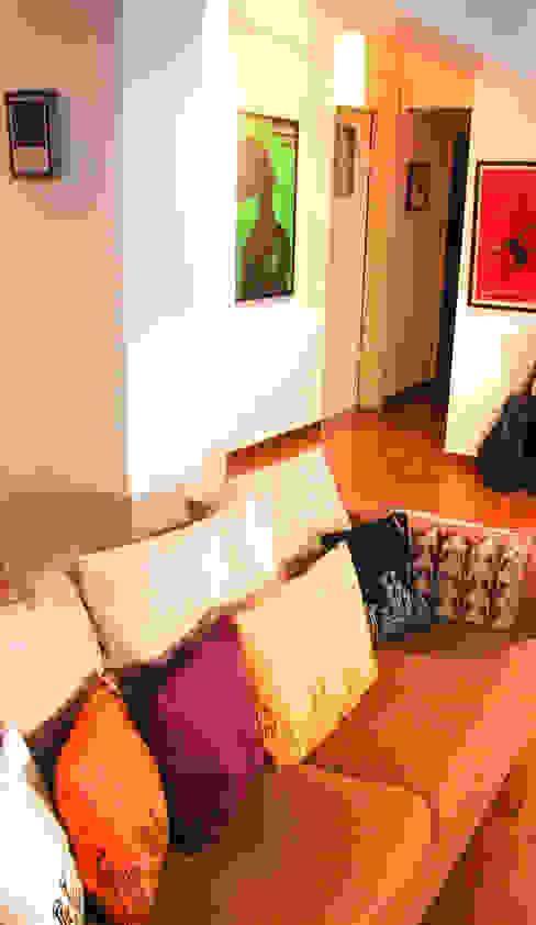 Chouchette – Cushions illustrated exclusively for Chouchette by artists Gabriela Vainsencher and Cristobal Dam :  tarz Ev İçi,