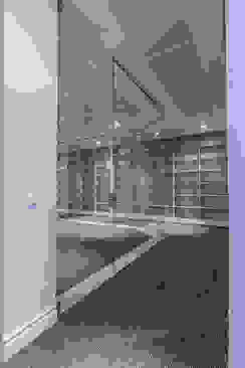 Despacho Notaría Estudios y despachos de estilo clásico de ALTIA GROUP Clásico