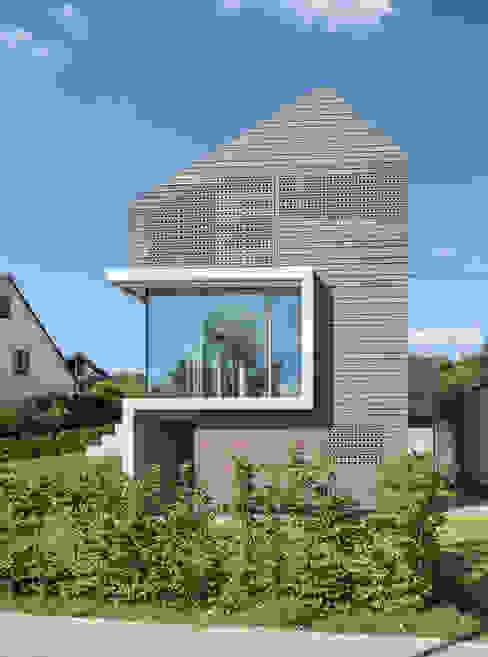 Haus S34 Moderne Häuser von msm D.Schneck Modern