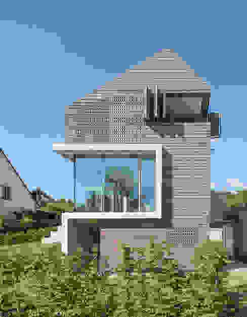 Modern houses by msm D.Schneck Modern