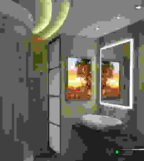 LC.DESIGN Salle de bain moderne