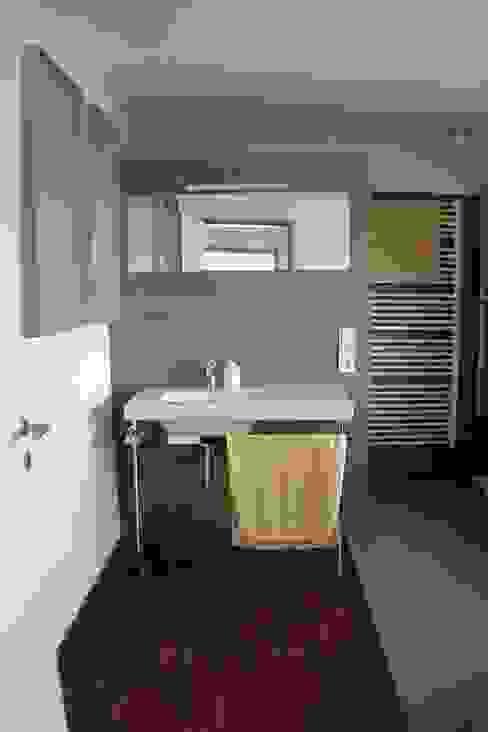 BV Dietz Moderne Badezimmer von Architekturbüro Arndt Modern