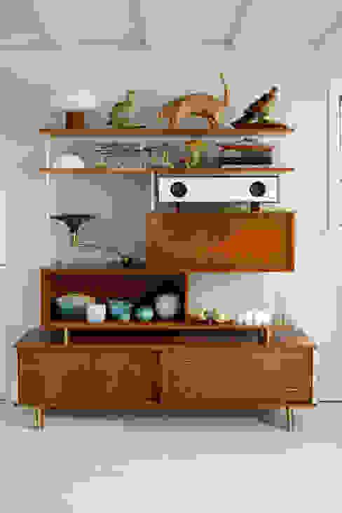 Table Top Hi-Fi Symbol Audio Living roomShelves
