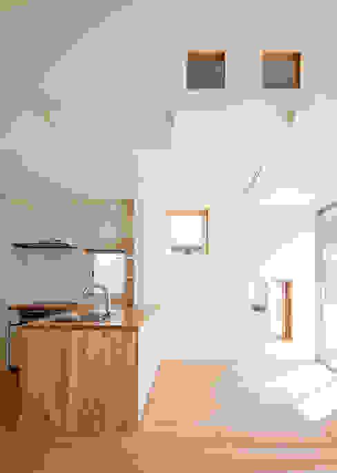 キッチン モダンな キッチン の Unico design一級建築士事務所 モダン