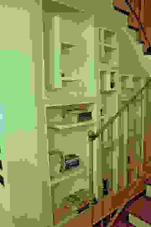 de estilo  por Architetto Lawrence Flisi, Minimalista