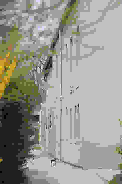 Maisons classiques par Neugebauer Architekten BDA Classique
