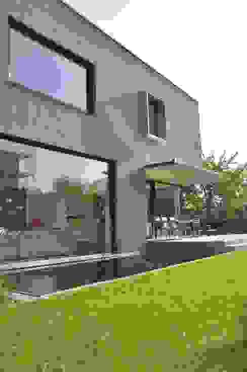 Huizen door Neugebauer Architekten BDA, Modern