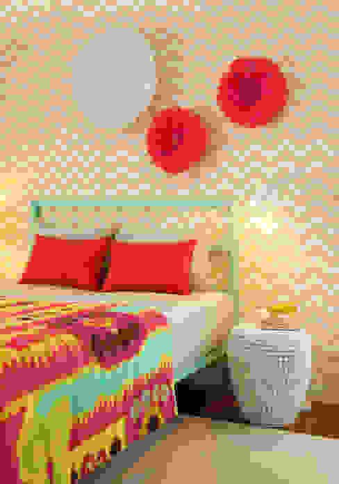 Спальни в . Автор – Ana Rita Soares- Design de Interiores, Модерн