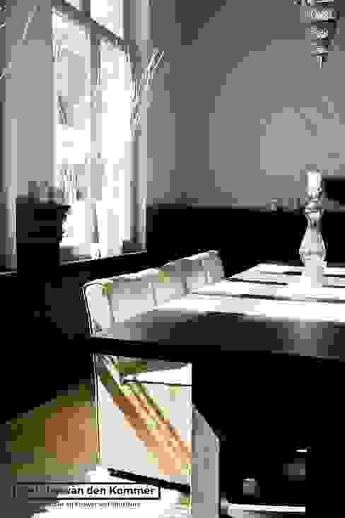 Esszimmer von Piet-Jan van den Kommer,