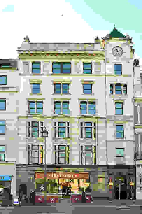 Trafalgar One, Canadian Pacific Building, London Casas clássicas por Moreno Masey Clássico