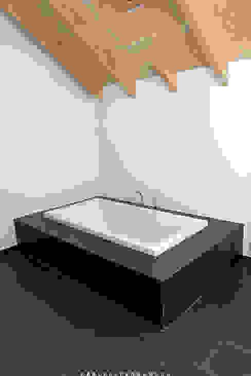 Modern bathroom by Karl Kaffenberger Architektur | Einrichtung Modern