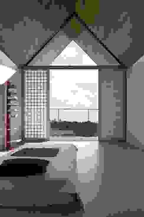 Nowoczesna sypialnia od ARCHITECT GROUP CAAN Nowoczesny