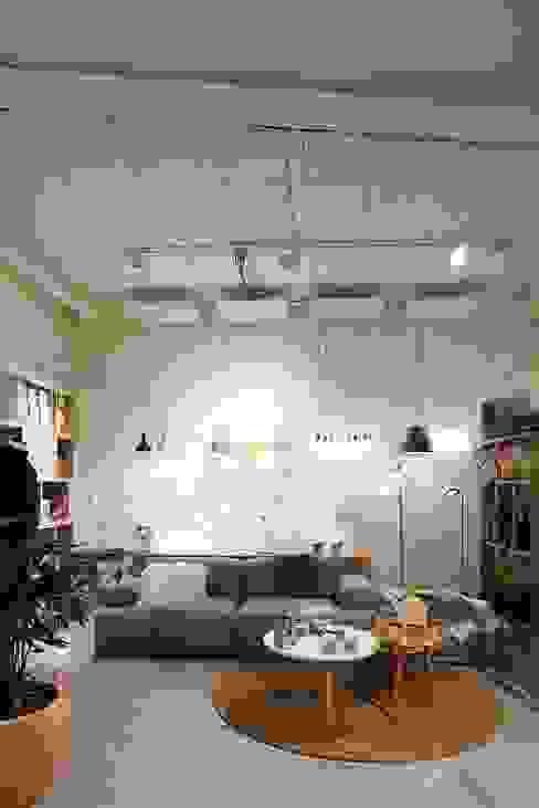 Moose in the City - Antwerpen Scandinavische winkelruimten van PUUR interieurarchitecten Scandinavisch