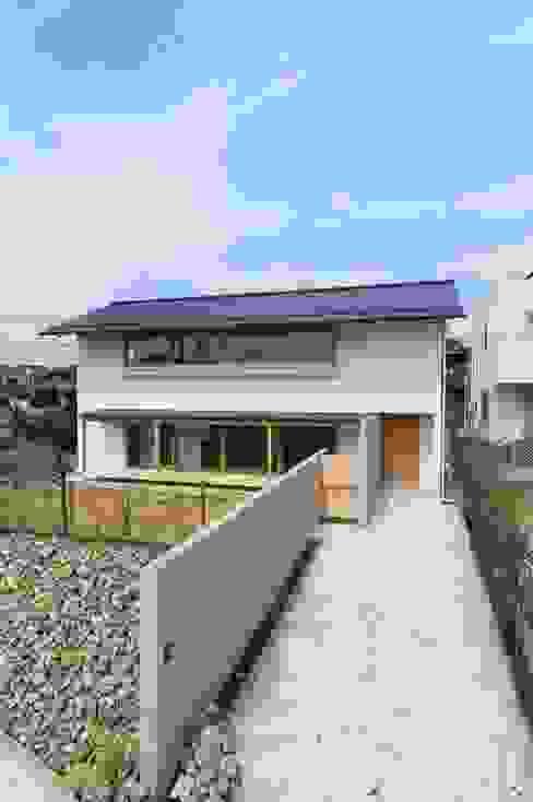 扶桑の家: 五藤久佳デザインオフィス有限会社が手掛けた家です。,オリジナル