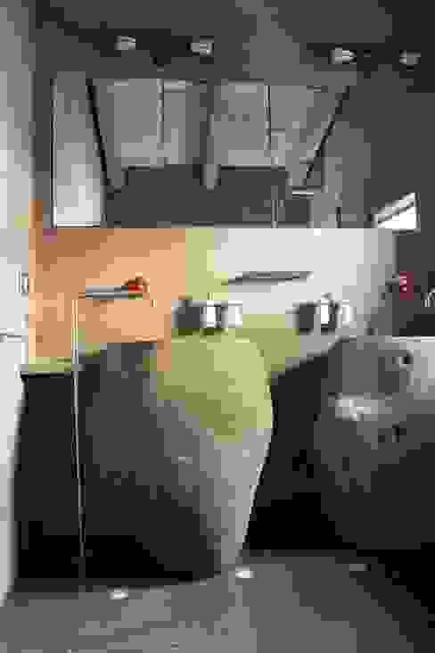 Ванная комната в стиле модерн от DF Design Модерн