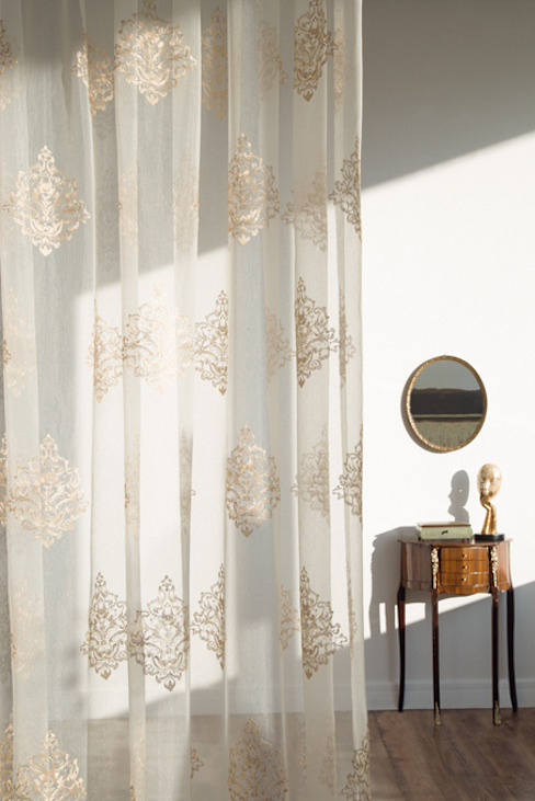 classic  by Indes Fuggerhaus Textil GmbH, Classic