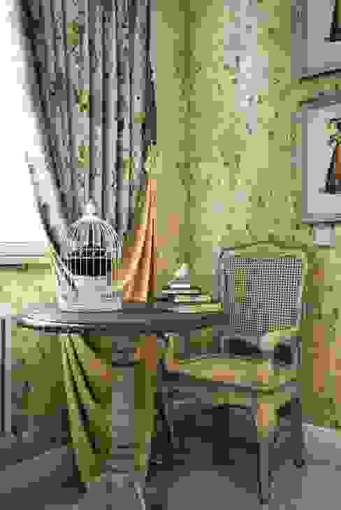 غرفة نوم تنفيذ Marina Sarkisyan,